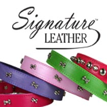 Signature Leather