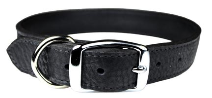 Luxe Leather Collars by Leather Brothers