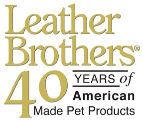 LEATHER BROTHERS 40 YEARS