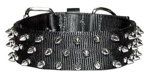 Leather Brothers Pet Collars Leather Collars Nylon